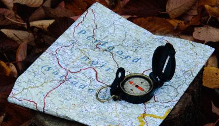 המסע בן חמשת השלבים לשינוי לפי הפסיכו-מטפוריקה