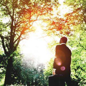 דמיון מודרך - תפקידו של תת המודע בהצבת מטרות
