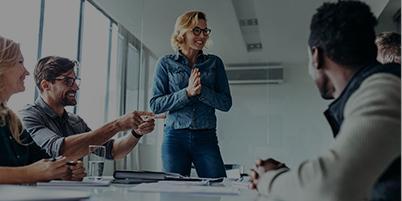 כיצד NLP יכול לעזור לכם להביא את העסק שלכם להצלחה?